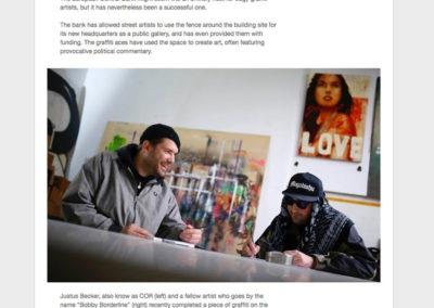 Reuters March 2014