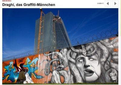 Zeit Online March 2014
